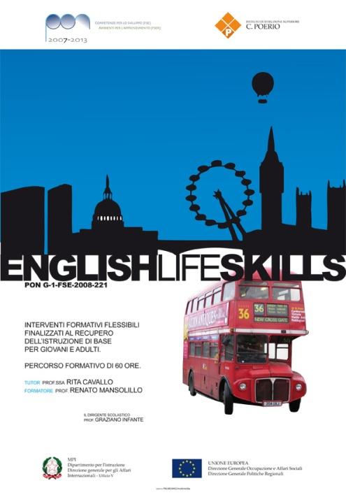 english life skills