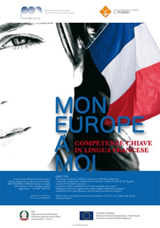 Lingua francese copia