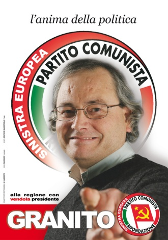 Manifesto Grani