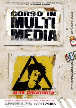 multimedia PALMISANO